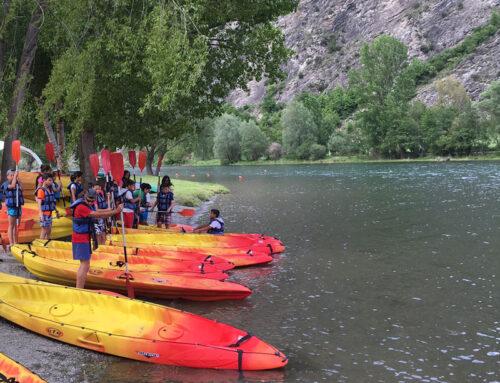 Canoes / Caiac
