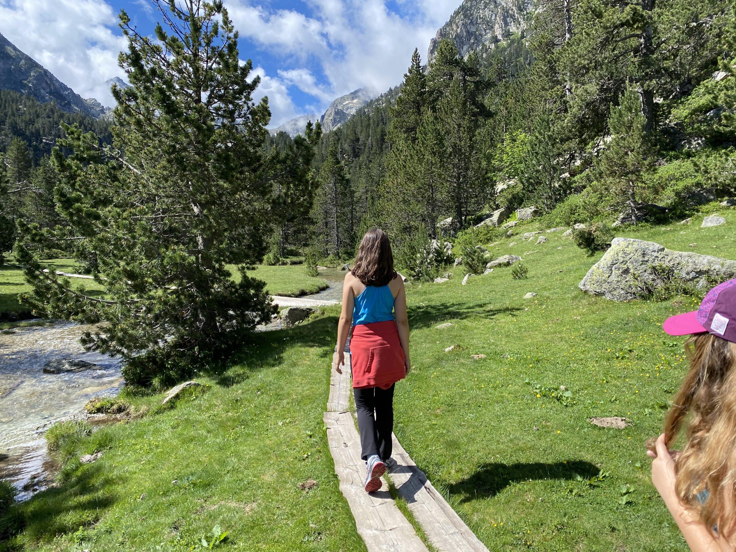 Monastero -Parc Nacional
